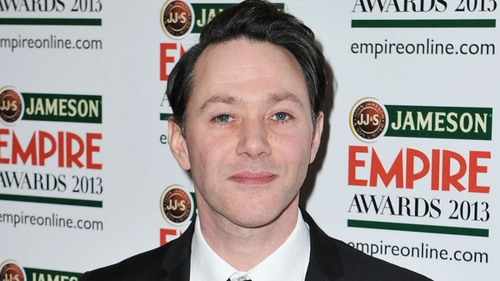 Reece Shearsmith will be playing Patrick Troughton in the Doctor Who biopic