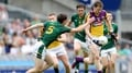 Meath through to Leinster final