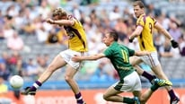 Damien Reilly and guests reflect on the busiest GAA weekend of the year so far.