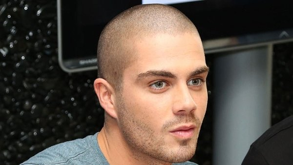 The Wanted's Max George talks about split with actress Michelle Keegan