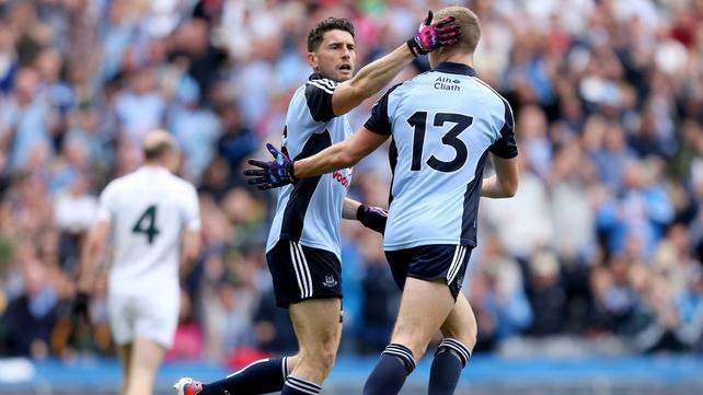 Dublin have kept faith with the team that started against Meath