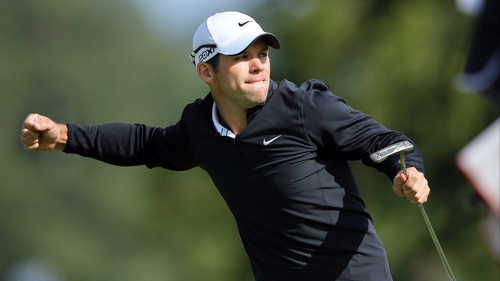 Paul Casey hit a final round 65 to win in Florida