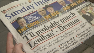 The Sunday Independent is part of the Independent News and Media (INM) group