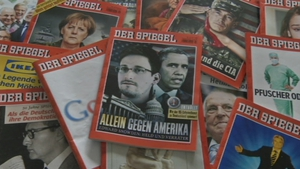 Der Spiegel alleges the US has spied on EU offices and computer networks