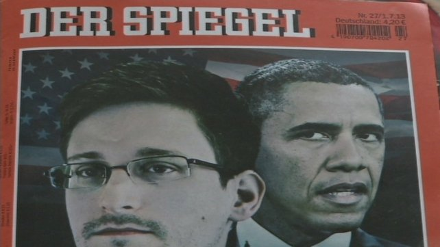 A spokesman for the Office of the US Director of National Intelligence had no comment on the Der Spiegel story