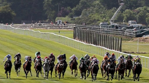 The Curragh will play host to the Tattersalls Irish 2,000 Guineas