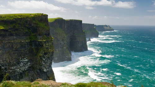 Minister for Tourism Leo Varadkar has said The Gathering initiative is gaining momentum
