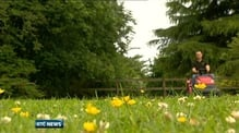 Parents advised to keep children at safe distance from lawnmowers