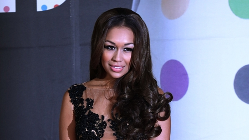 Rebecca Ferguson is proud of her new album