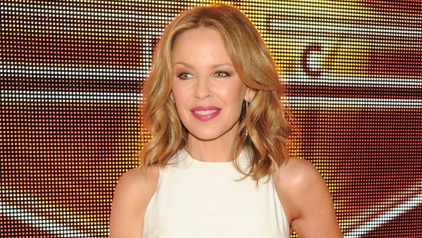 Kylie Minogue has launched a fashion book called Kylie/Fashion