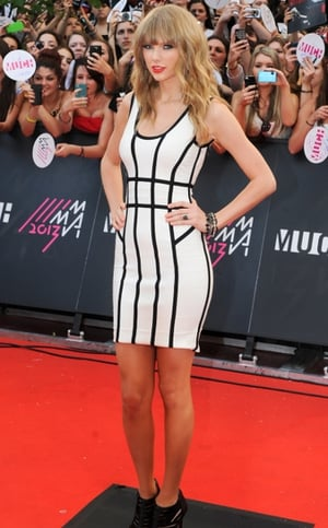 Taylor Swift was shortlisted in another three Teen Choice categories, following a second wave of nominee announcements