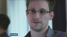 Snowden applies for asylum in 21 countries