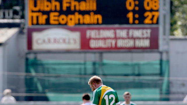 Offaly's heavy defeat to Tyrone prompted a debate on whether the current qualifier system is best for football