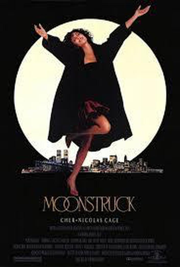 Classic Movie - Moonstruck