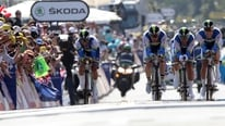 Shane Stokes examines the team time trial at the Tour de France