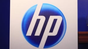 Hewlett Packard says efforts will be made to redeploy workers within the company