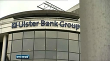 Ulster Bank planning to reduce its workforce by up to 1,800