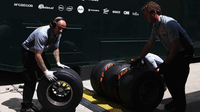 """Exhaustive analysis"" has been made in the safety of Pirelli tyres"
