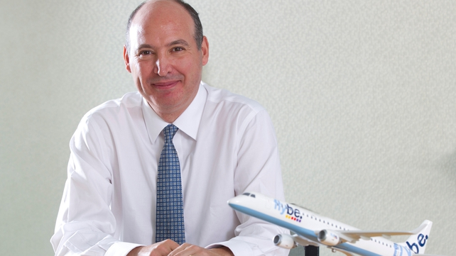 Flybe names Saad Hammad as new CEO