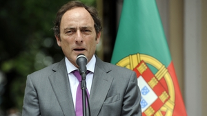Foreign Minister Paul Portas resigned yesterday, but the prime minister did not accept the resignation