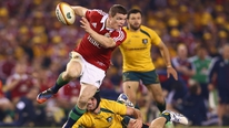 Brian O'Driscoll's Lions axing is debated by Eddie O'Sullivan and Scott Hastings
