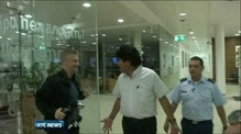 Morales leaves Vienna after forced diversion