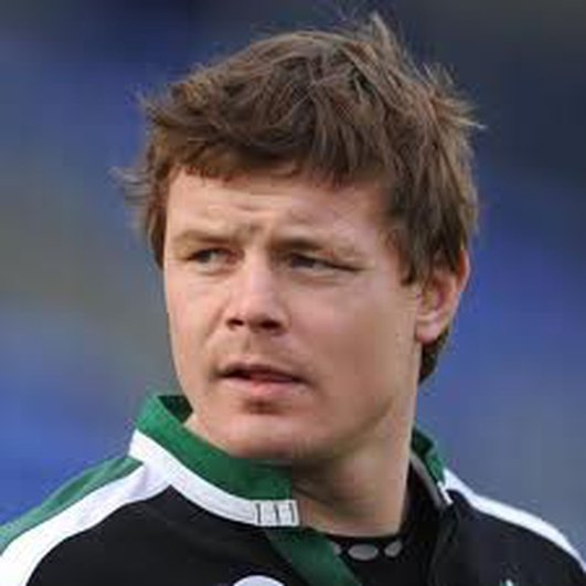 Brian O'Driscoll & Lions Tours