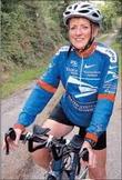 Ironman - Marie Casey Breen