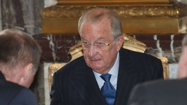 Belgium's King Albert II is to abdicate in favour of his son Philippe
