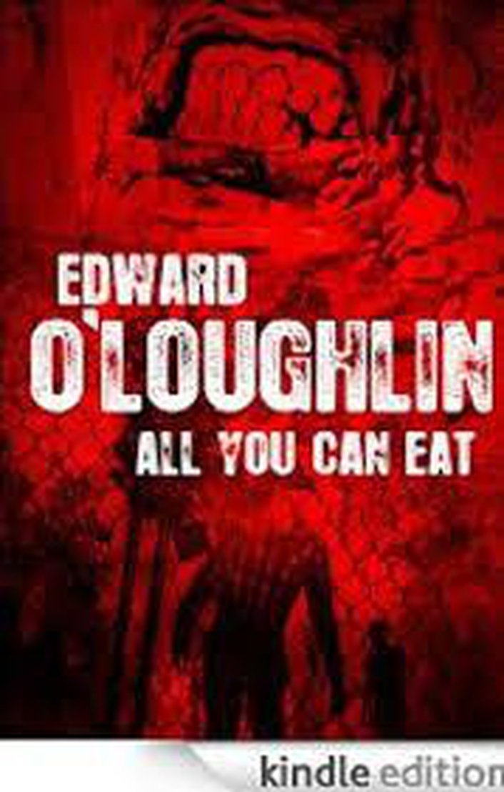 Author Edward O'Loughlin