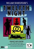 Theatre - Twelfth Night