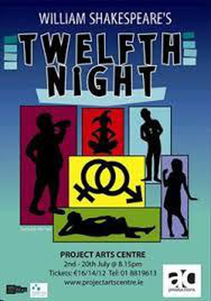 Theatre - Twelfth Night