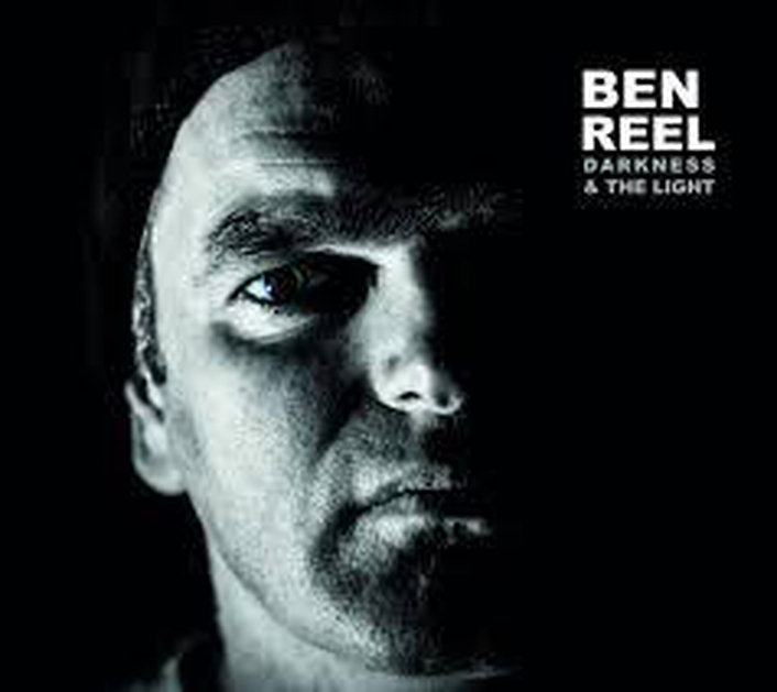 Live Music - The Ben Reel Band