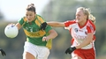 Kerry look to push on after Ladies football shock