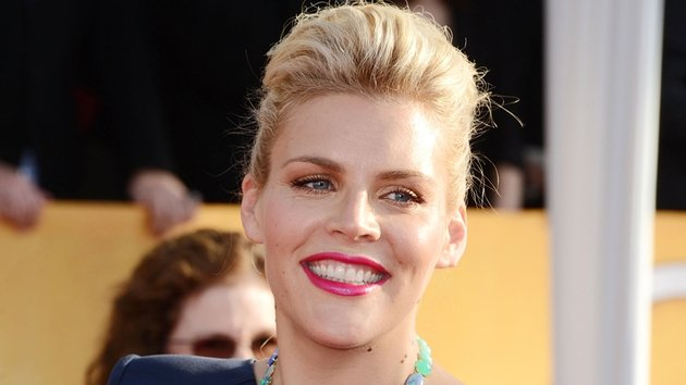 Busy Phillips welcomes second daughter