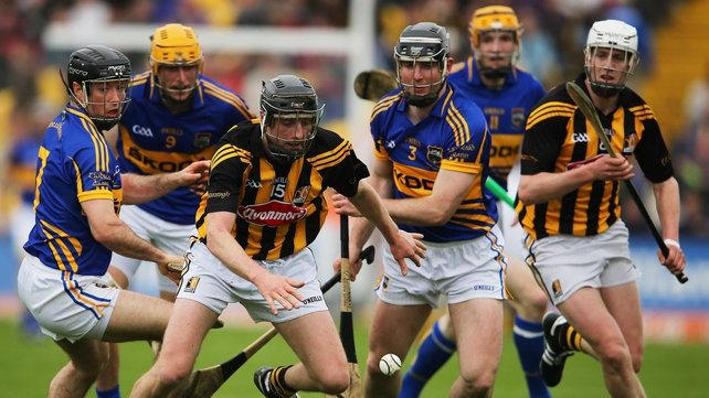 Football and hurling qualifier previews