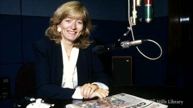 Emily O'Reilly 1995