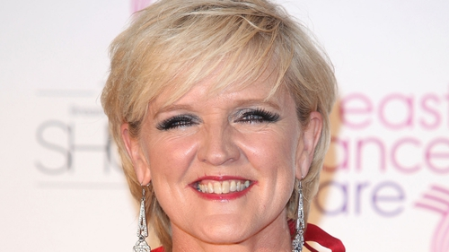 Bernie Nolan's family has asked for privacy following her death