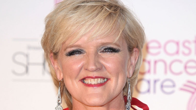 Singer Bernie Nolan has died at the age of 52