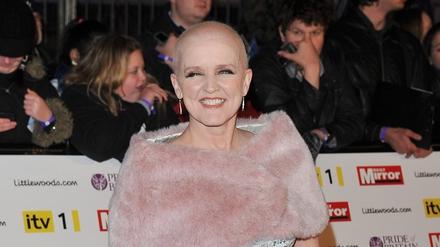 Singer Bernie Nolan dies from cancer aged 52
