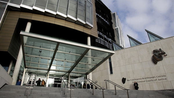 The Courts Service wants to centralise all criminal business in the Criminal Courts of Justice