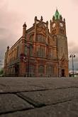 Guild Hall Derry