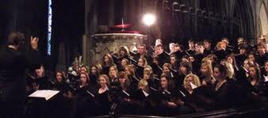 National Youth Choir