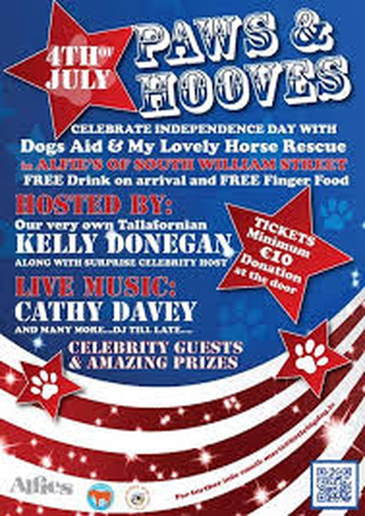 Cathy Davey - Paws & Hooves