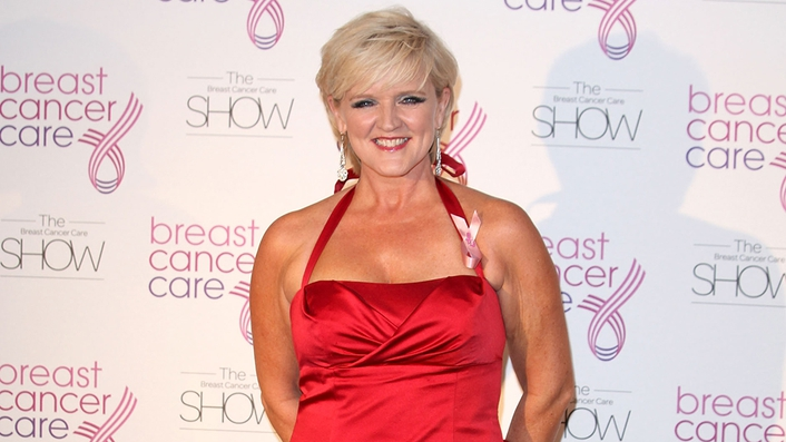 Tribute to Bernie Nolan