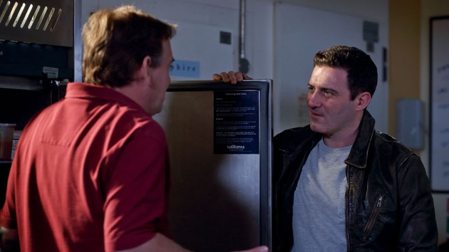 Can Ian get Carl out of his life?