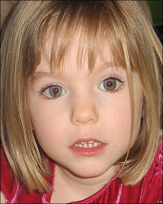 Madeline McCann Inquiry