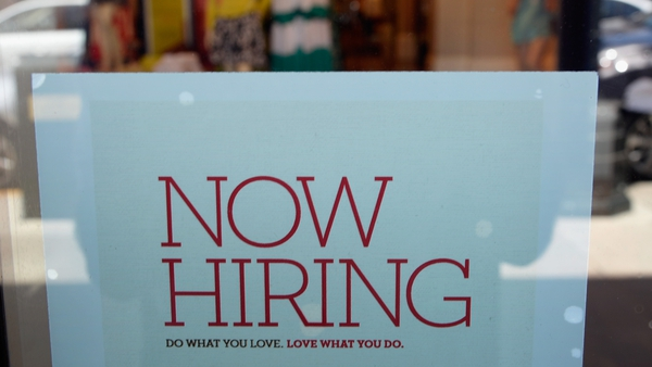 US non-farm payrolls increased by 217,000 in May, new figures show