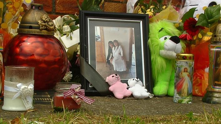 Sister of Jolanta Libiene speaks about her murder