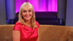 Saturday Night with Miriam - RTÉ One, 9.45pm